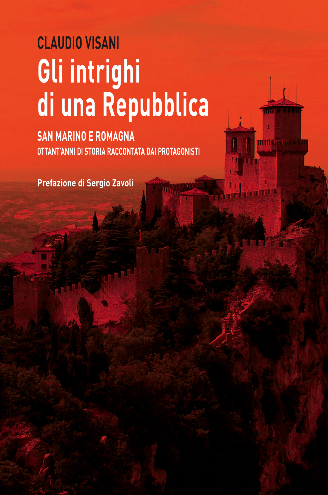 Gli intrighi di una Repubblica