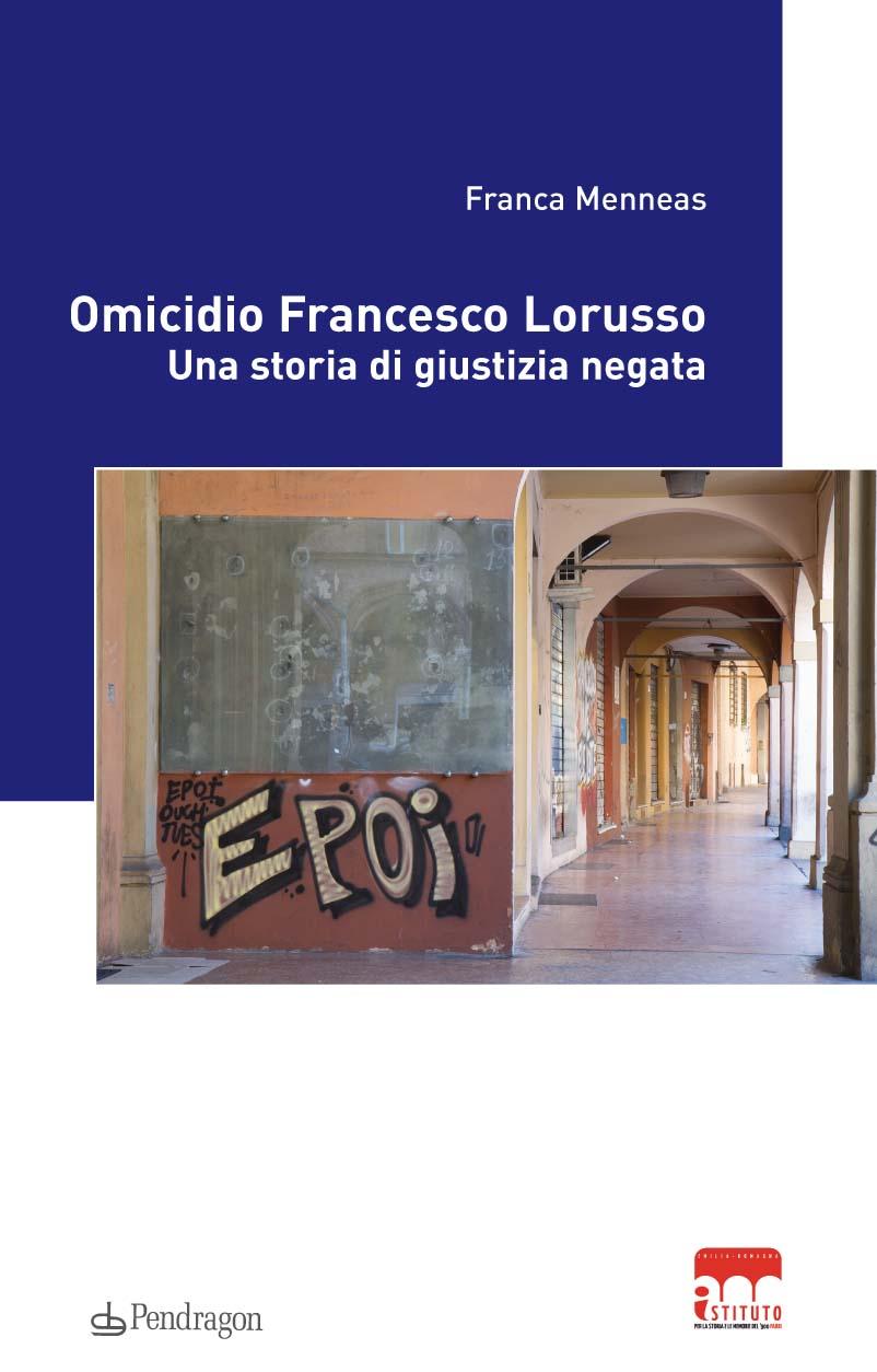 Omicidio Francesco Lorusso