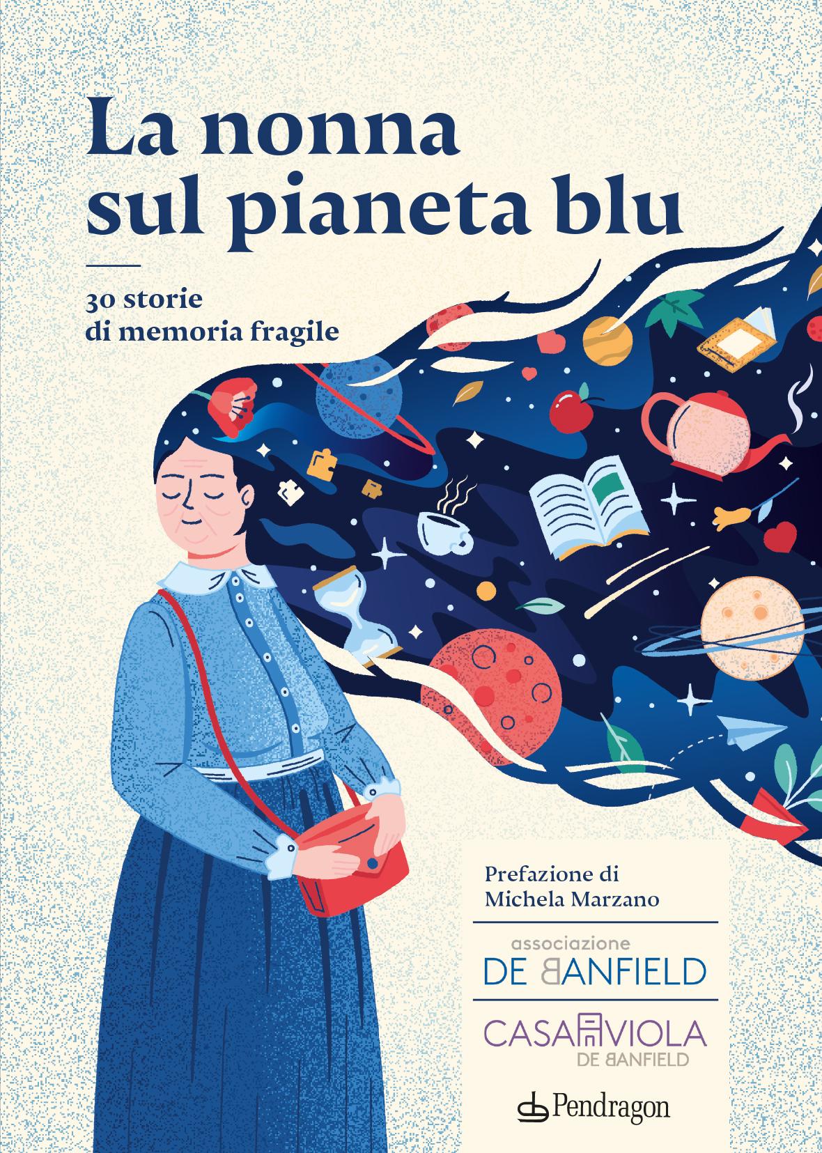 La nonna sul pianeta blu